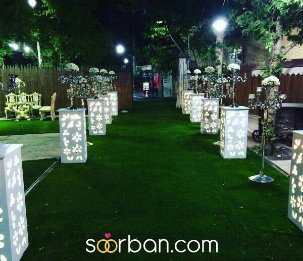 تشریفات رویای طلایی شیراز2