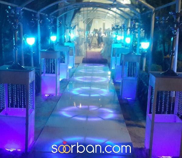 باغ تالار نارسیب شیراز1