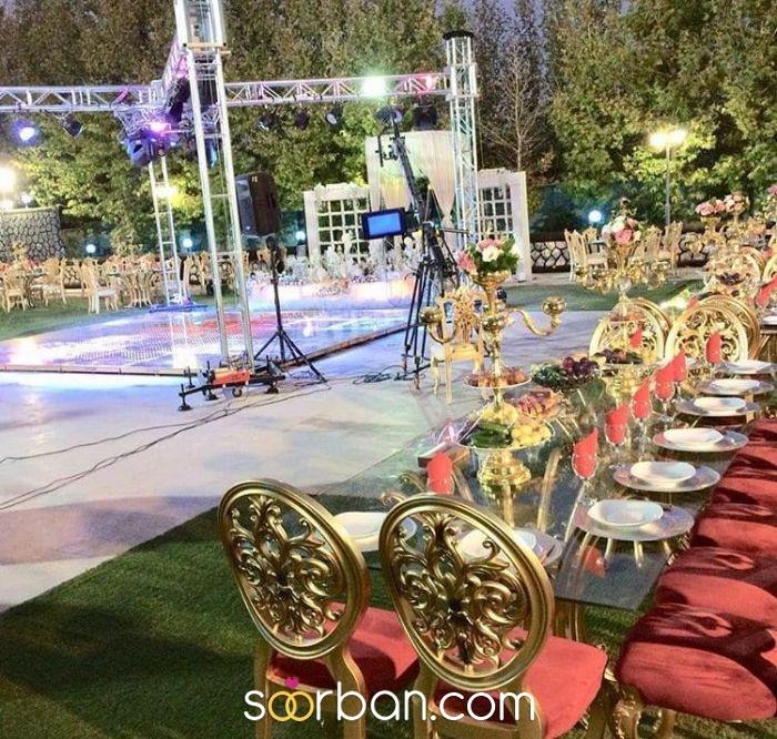 باغ مجالس فرزانه شیراز1