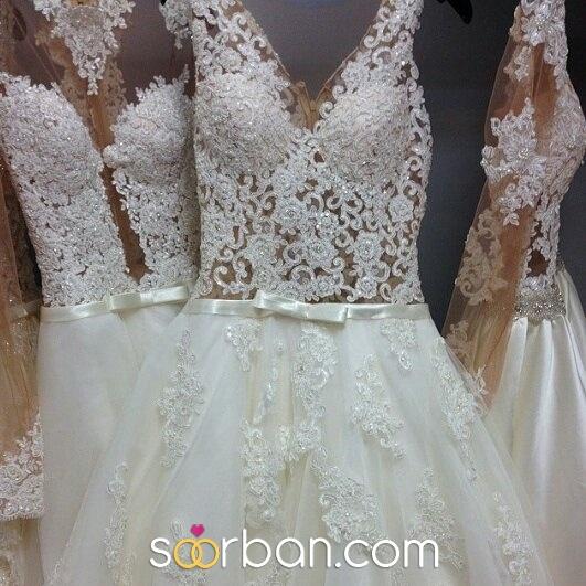 مزون لباس عروس در جنوب تهران3