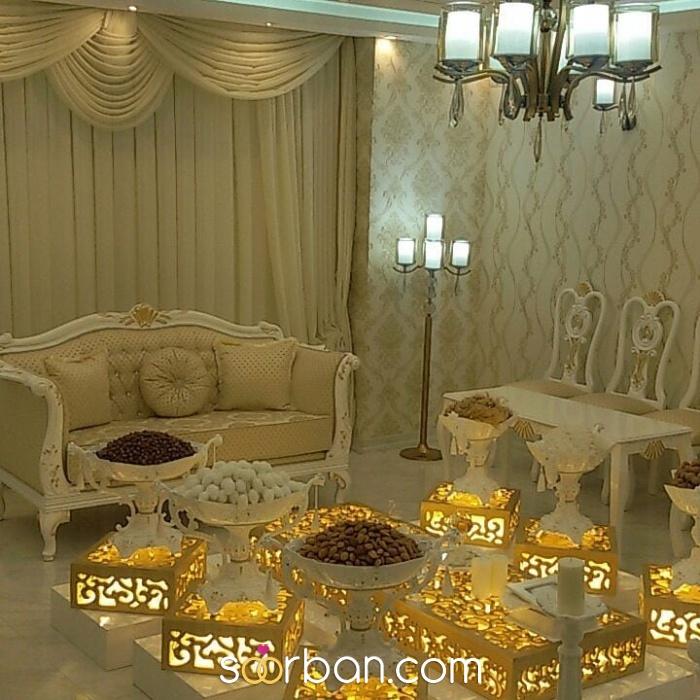 سالن عقد پرنیان در تهرانپارس2