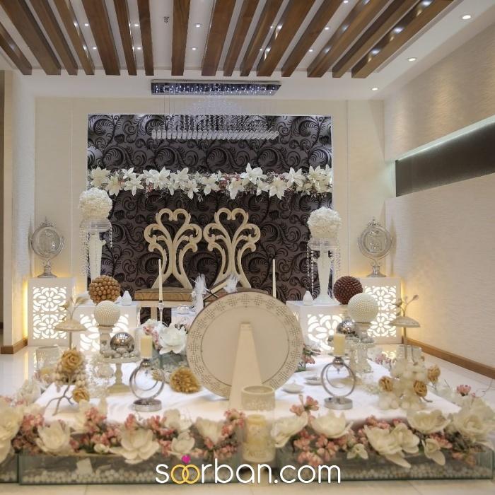 محضر ازدواج شیک در اصفهان2