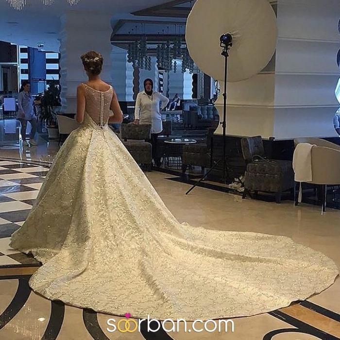 مزون لباس عروس ملكه ايراني در قم3