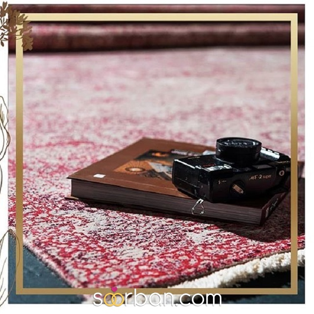 فروشگاه فرش ماشینی زیراگ تهران1
