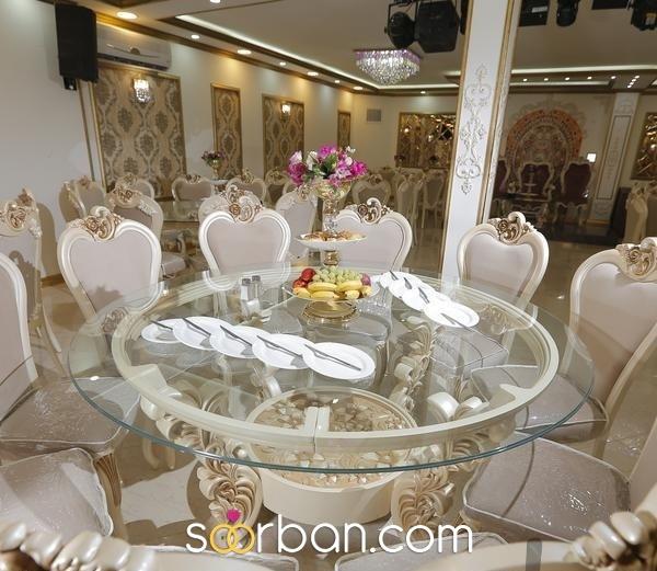 تالار ازدواج آسان قصر امیران2