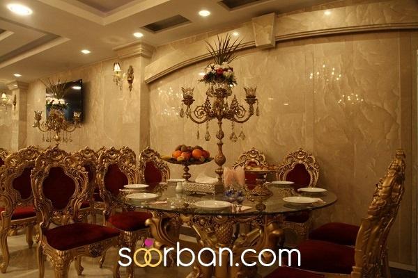 تالار خیام تهران3