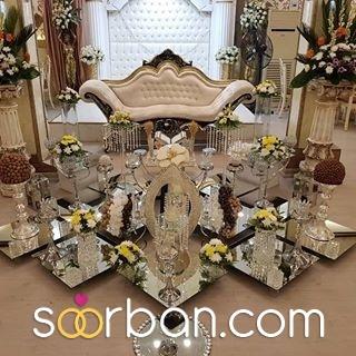 تالار رویای آبی تهران5