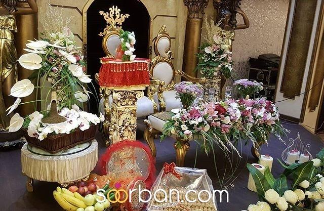تالار قصر ندا تهران7