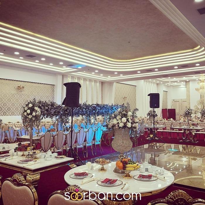 تالار مجلل دیپلمات اصفهان1