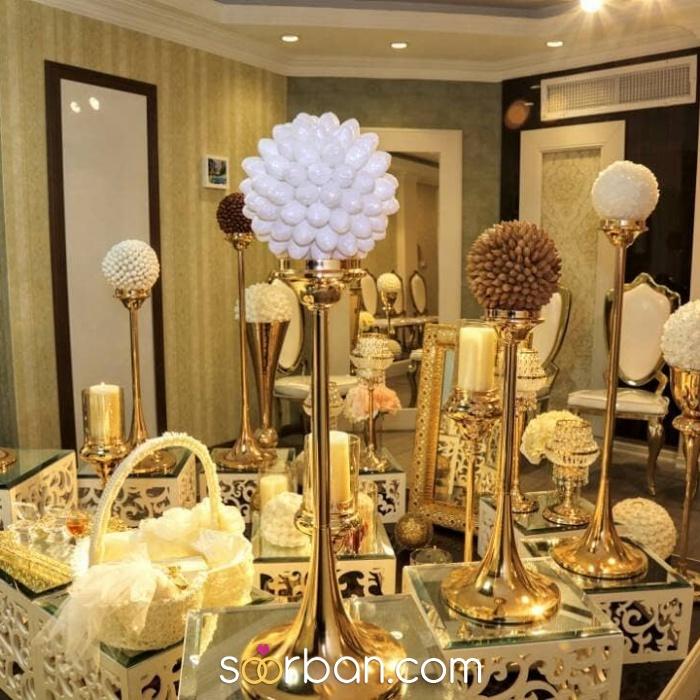 دفتر ازدواج با سفره عقد هفت شهر عشق تهران1
