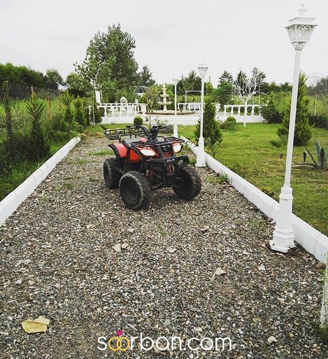 باغ عروس دنیرا گیلان4