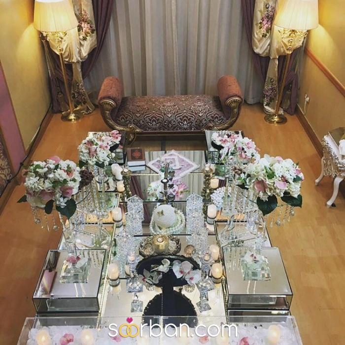 سالن عقد شادی در شمال غرب تهران1