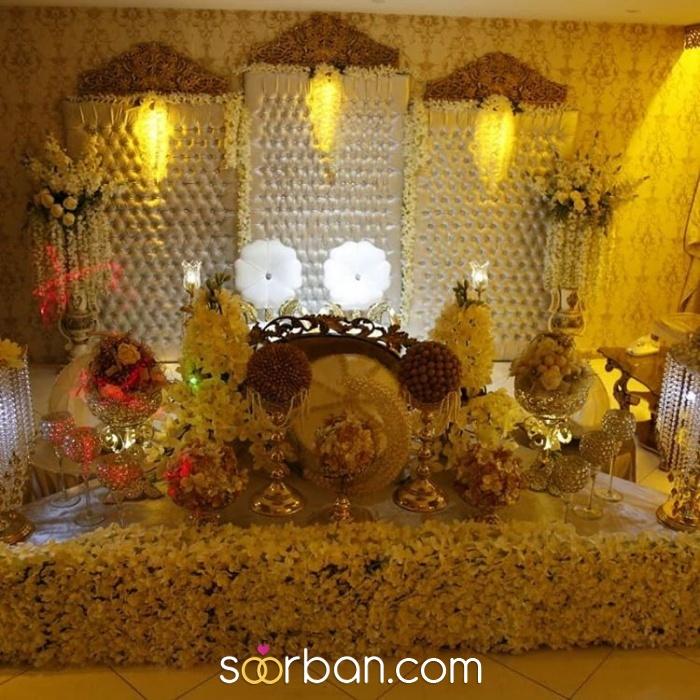 اتاق عقد سفید بخت تهران4