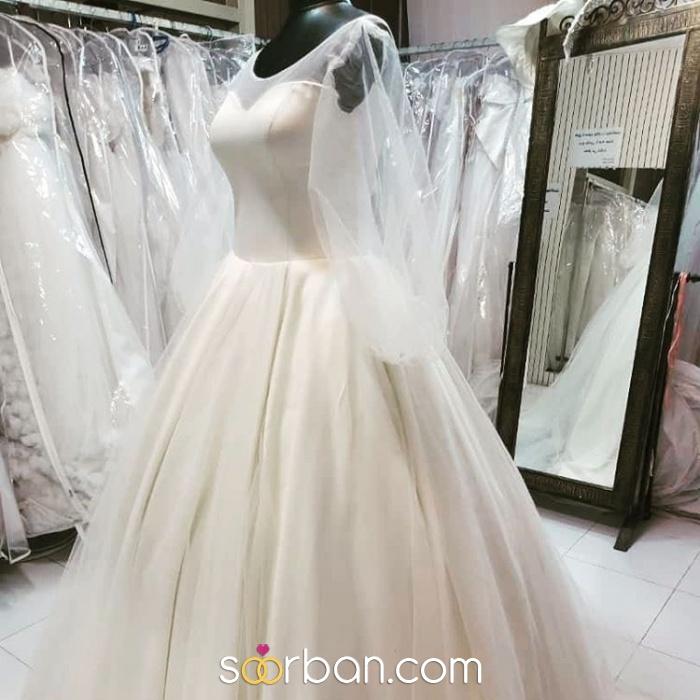 مزون لباس عروس در شرق تهران0