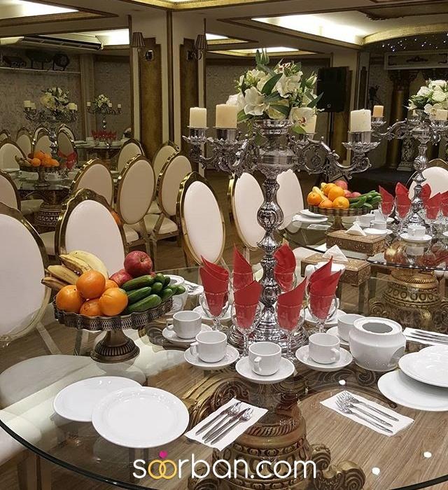 تالار قصر ندا تهران1