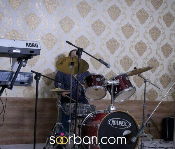 بهترین موزیک دی جی با خواننده تهران2