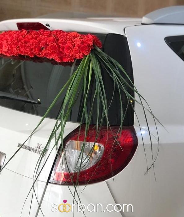 گل آرایی عروسی و دسته گل عروس در تهران و کرج7