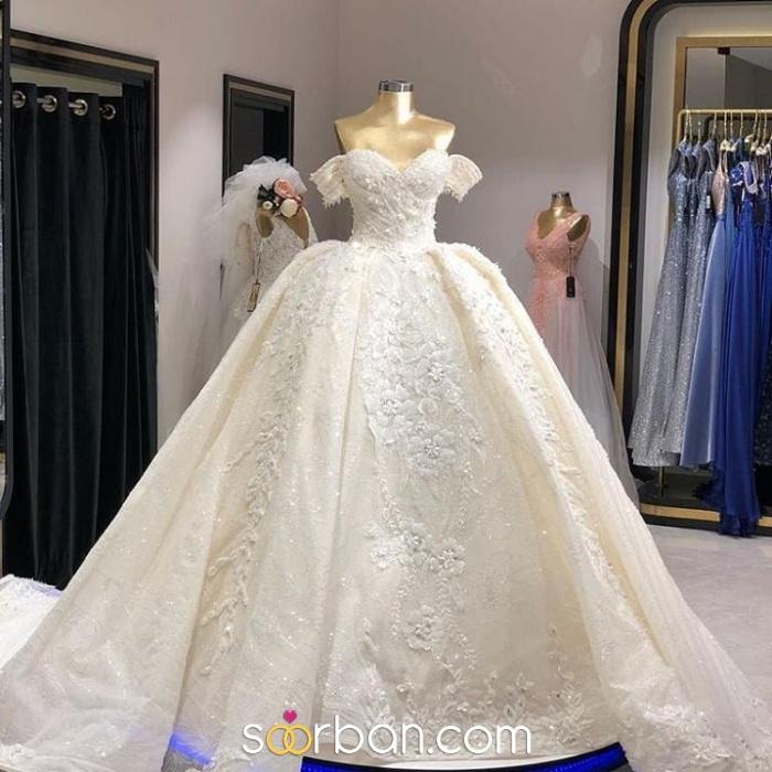 مزون لباس عروس پریمدا تهران2