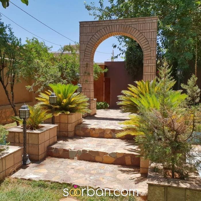 باغ آتلیه غزل شیراز0