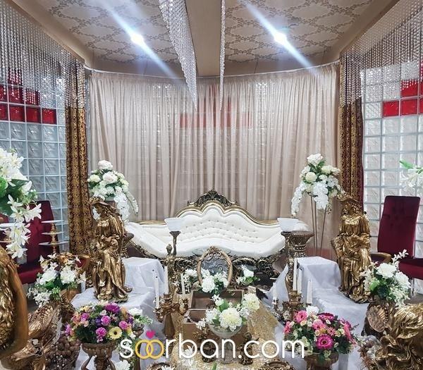 تالار تشریفاتی قصر پردیس تهران1