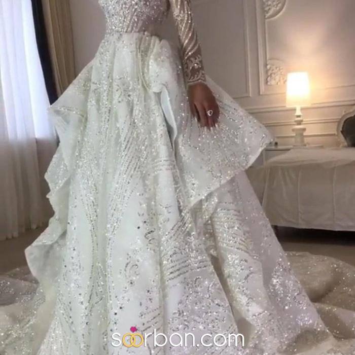 مزون لباس عروس دیبا تهران2