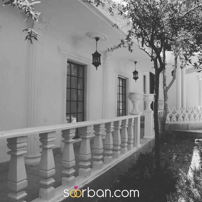 باغ عروس محجبه وصال شهر ری3