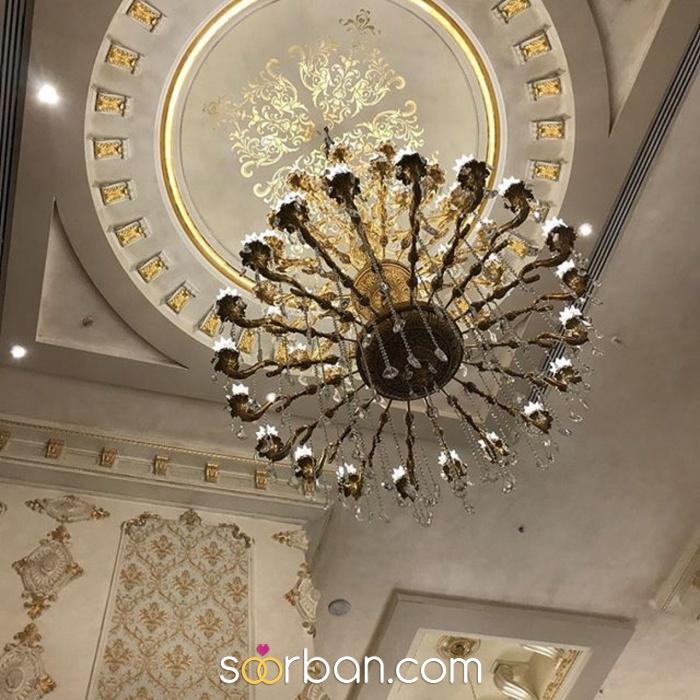 تالار هتل پرشین پلازا تهران3