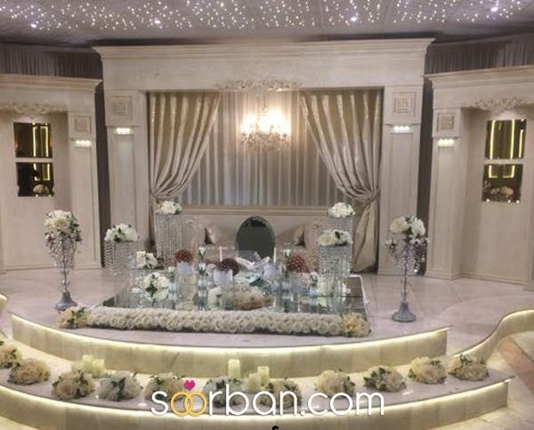 تالار پذیرایی قصر خاتم شیراز0