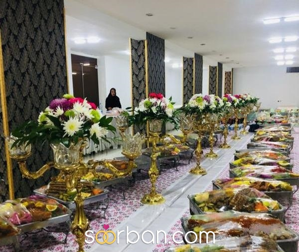 تالار تشریفات راحیل اصفهان1