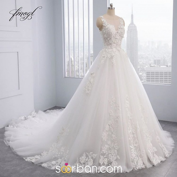 مزون لباس عروس واریته تهران0