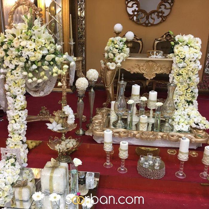 باغ تالار کامیار اصفهان4