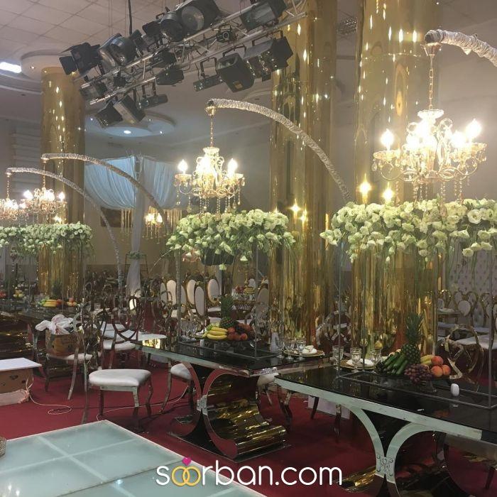 باغ تالار کامیار اصفهان3