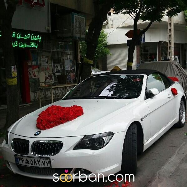 اجاره ماشین عروس لوکس در تهران0