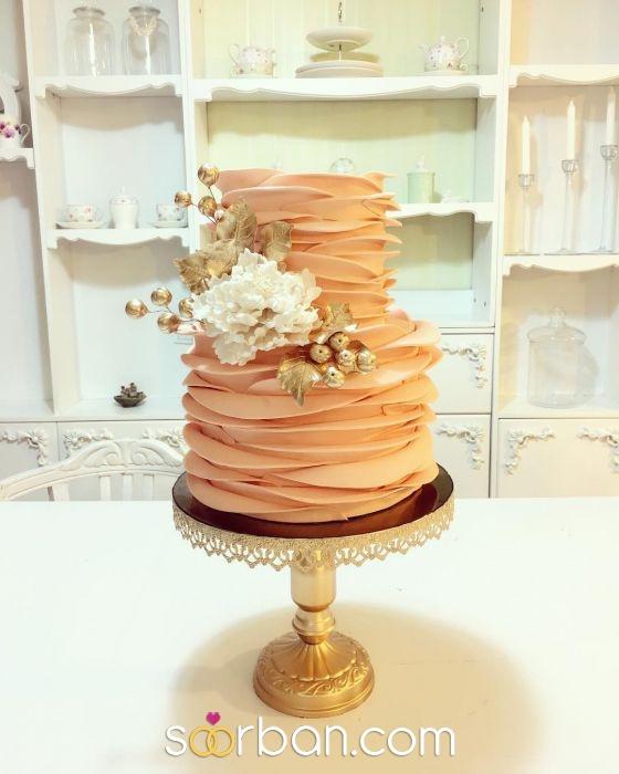 کیک سحر مجیدی نژاد اصفهان2