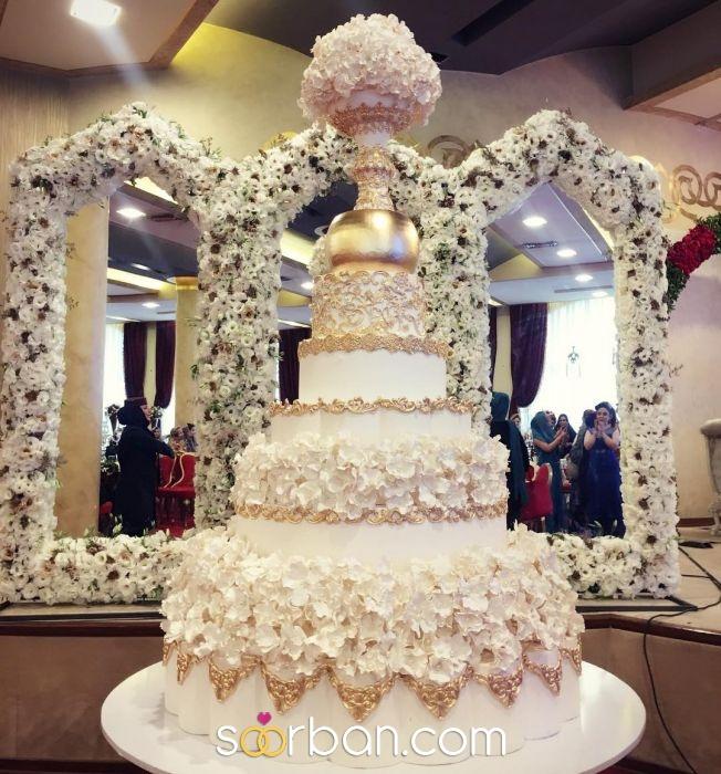 کیک سحر مجیدی نژاد اصفهان0