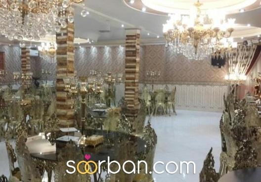 تالار پذیرایی آدنیس (طرح ازدواج آسان) تهران2