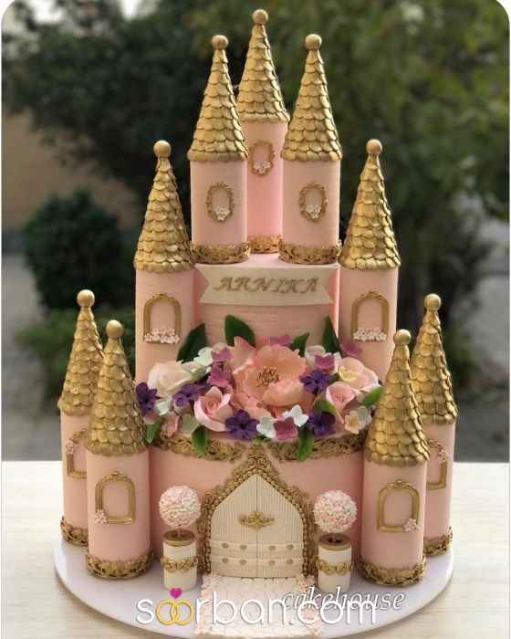 خانه کیک تهران cakehouse4