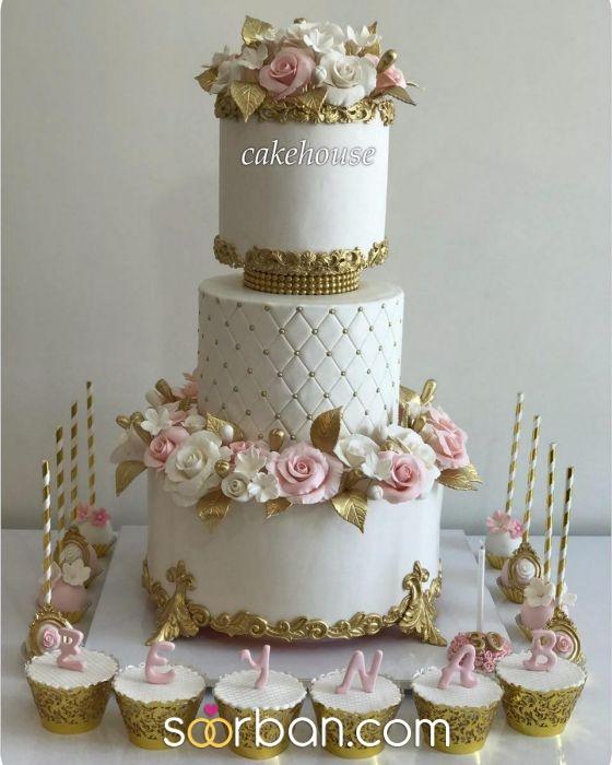 خانه کیک تهران cakehouse2