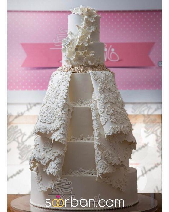خانه کیک اصفهان cake house3