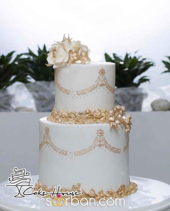 خانه کیک اصفهان cake house5