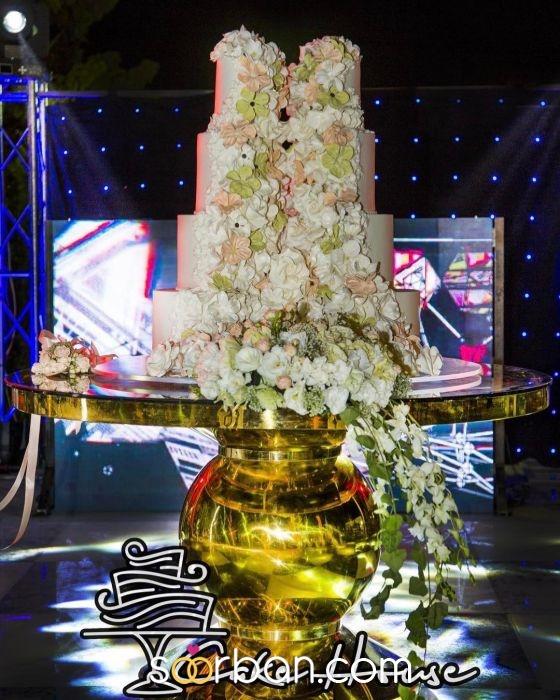 خانه کیک اصفهان cake house0