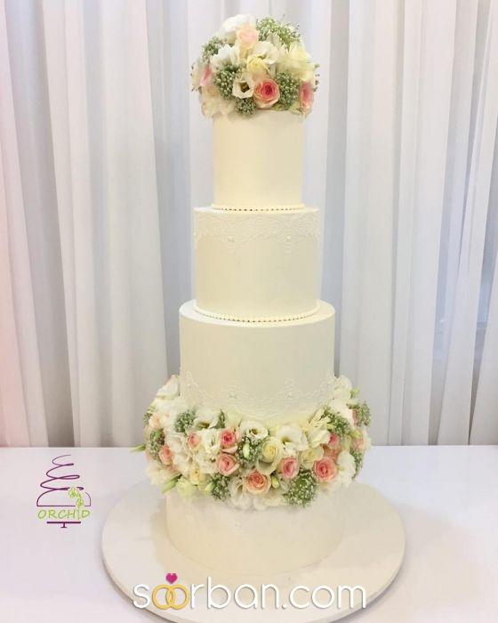 کیک ارکید اصفهان4