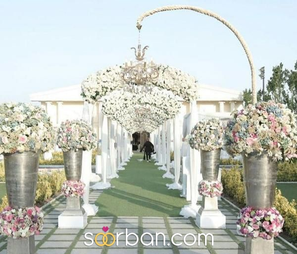 تشریفات عروسی کاخ آرزوها تهران0
