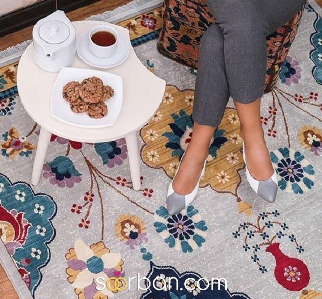 فروشگاه فرش فرهی تهران5
