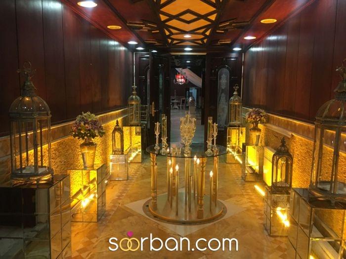 باغ تالار شرق تهران6