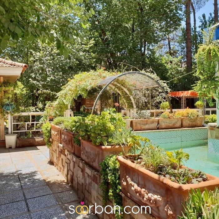 باغ آتلیه غزل شیراز1