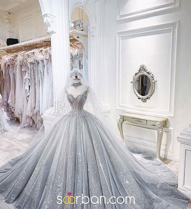 مزون لباس عروس کارولین شیراز0