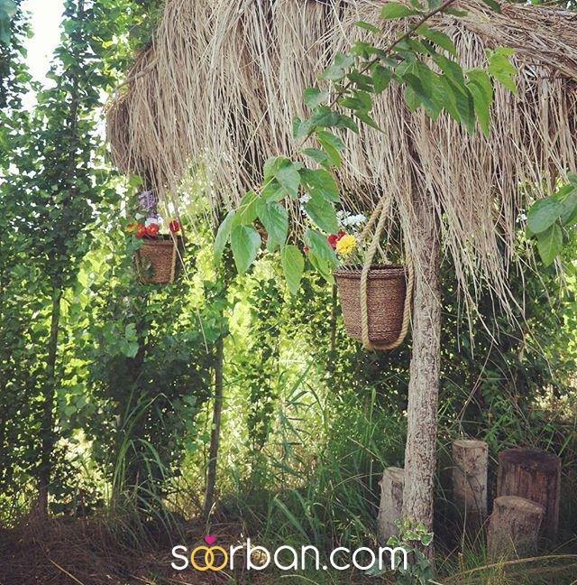 باغ عروس سرای آنوهه مازندران2