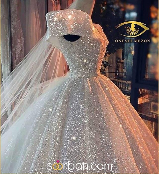 مزون لباس عروس وانسی در اصفهان4