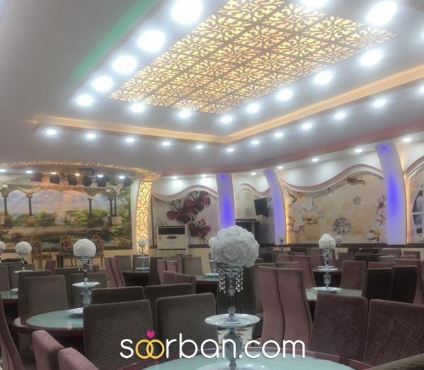 ازدواج آسان در مجموعه تالارهای آفتاب تهران2